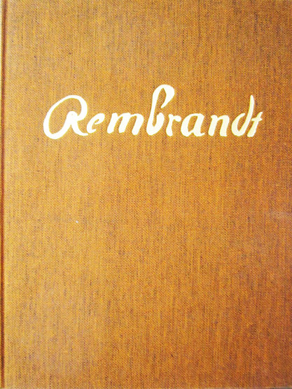 Rembrandt Наrmensz van Rijn , Paintings from soviet museums, Aurora art publishers. Leningrad, 1975.